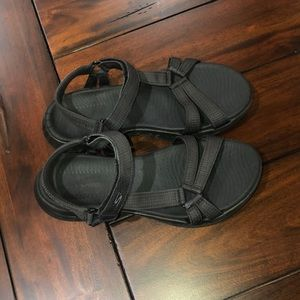 Sketchers Strapy Sandals
